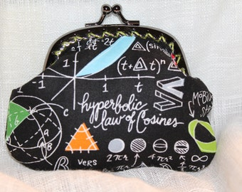 Math! Coin Purse