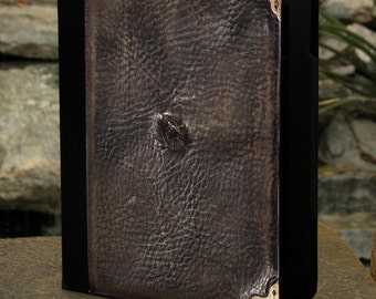 """iPad Mini Tablet case - Harry Potter inspired """"Tom Riddle's Diary"""" design"""