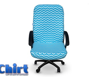Popular items for office chair cover on Etsy