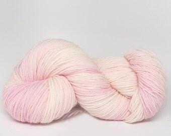 Cotton Candy - Luxury Fingering Weight - Merino, Cashmere & Nylon - 100 g - 425 yds