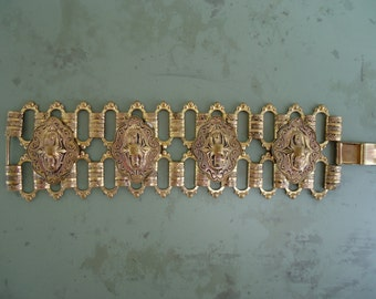 Vintage Art Deco like Bracelet