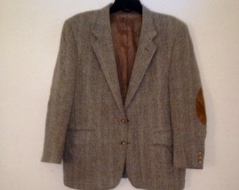 Vintage Rockabilly Panhandle Slim Western Men's Jacket