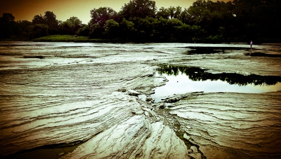 Home Decor Maumee River by LaurelcrestImages on Etsy