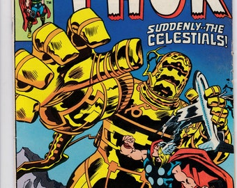 Marvel Comics The Mighty Thor Issue #283