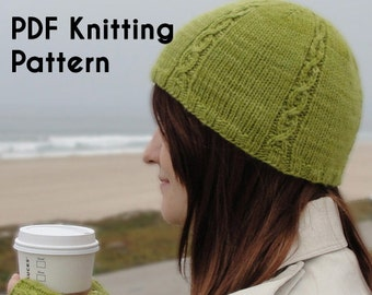 Balaclava Knitting Pattern Straight Needles : Needles for beanie Etsy