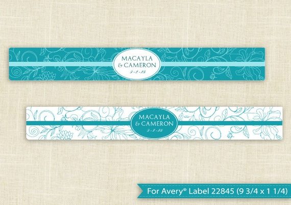 Downloadable water bottle label template for by karmakweddings for Water bottle labels template avery