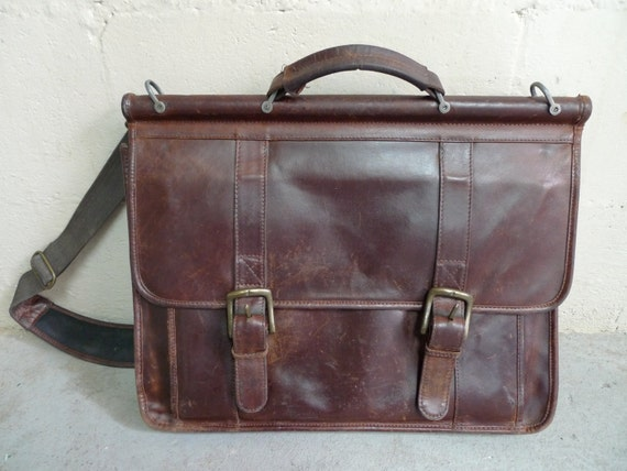 Wilson Leather Luggage Mc Luggage
