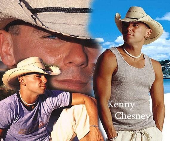 Kenny Chesney Mousepad
