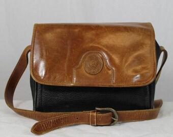 UNISA purse,Leather purse,bags purses,leather, Brown, black ,shoulder bag
