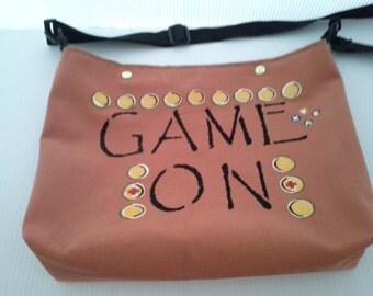 Game On-hip bag