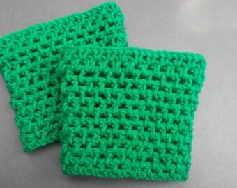 Green Crochet Boot Cuffs, crochet boot socks, crochet boot topper, boot cuff, boot sock, boot topper, green boot cuff, green boot sock