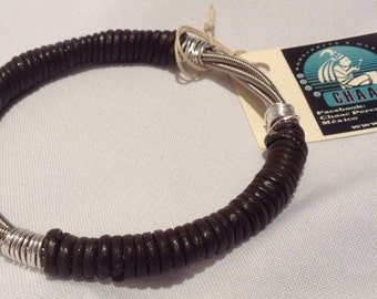 Bass Strings Bracelet