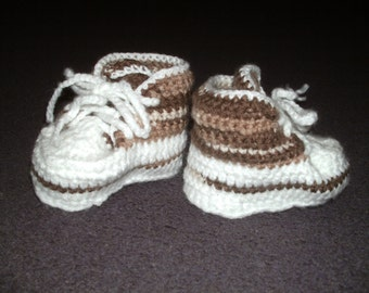 Trainers for baby
