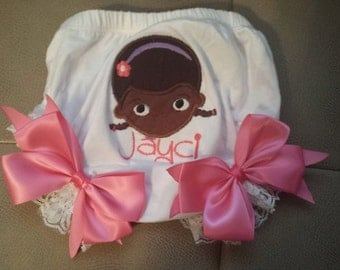 bloomers/Diaper Cover