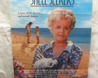 The Shell Seekers 1989 1993  Movie Poster mp125
