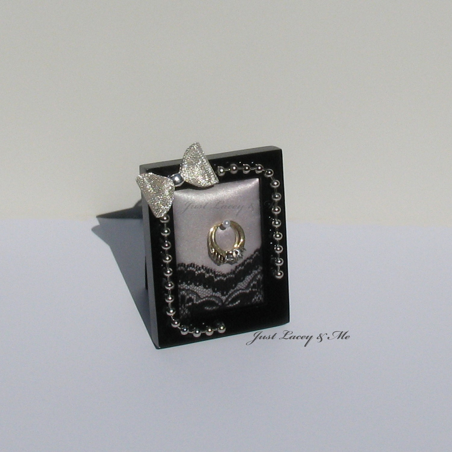 ring holder frame discounted engagement ring holder unique