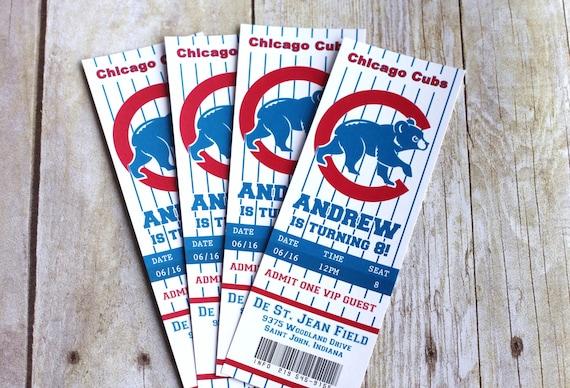 baseball or football ticket printable invitations hockey any. Black Bedroom Furniture Sets. Home Design Ideas
