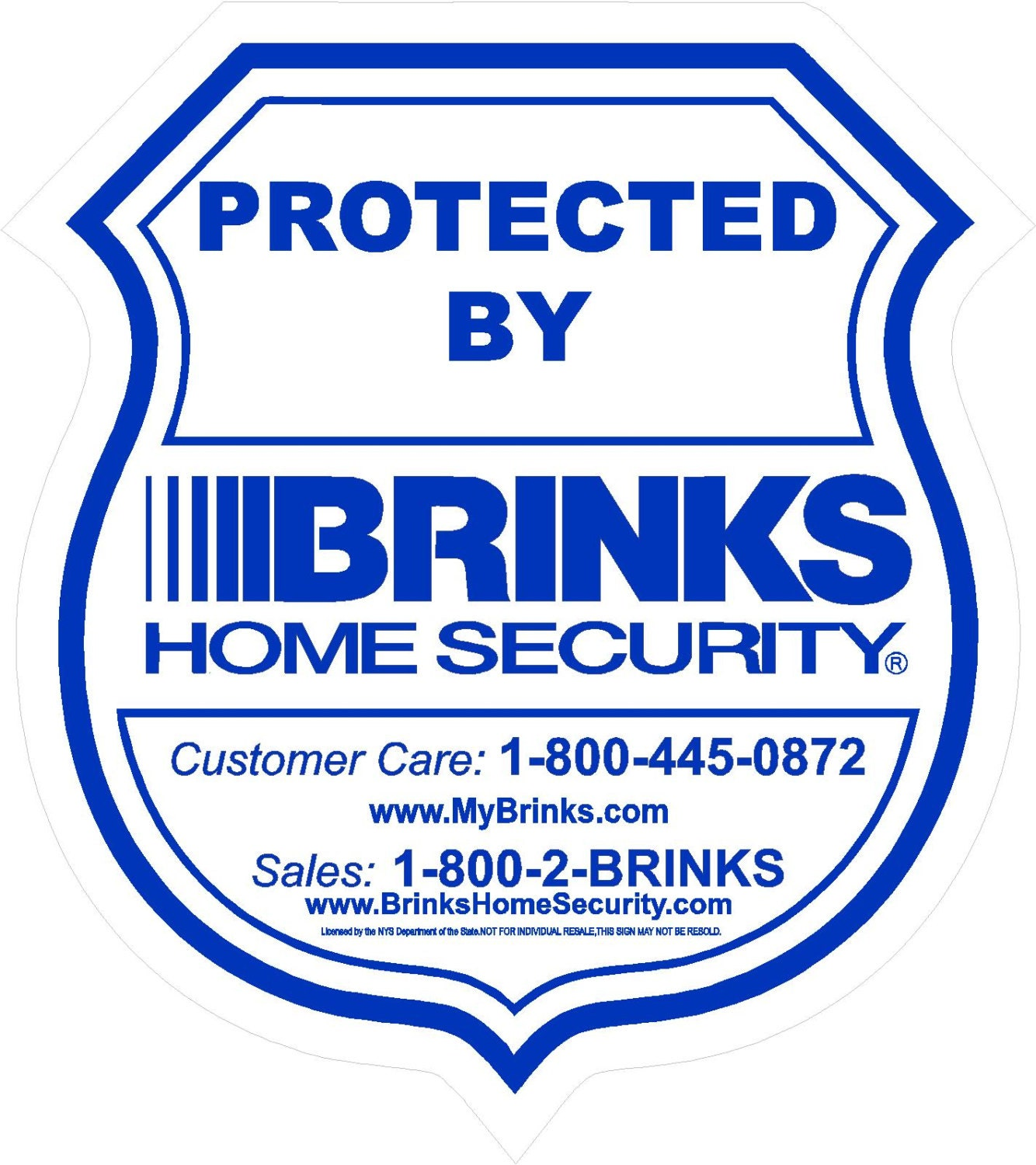Brinks home security 28 images set of 6 brinks home for Brinks home security