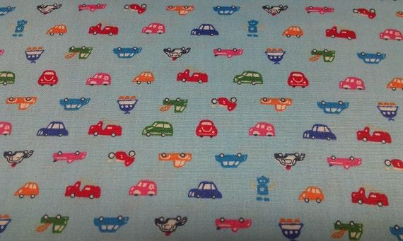 Kids fabric childrens fabric baby fabric car fabric for Baby fabric uk
