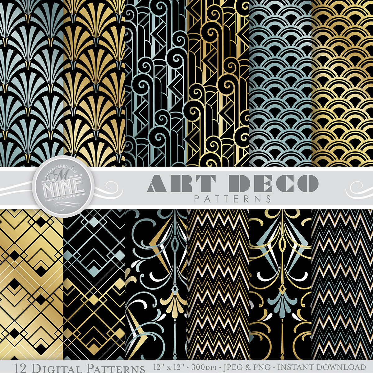 """art deco essay The term """"art deco"""" has become a collective term for almost any object of conscious design, whether sophisticated or naïve, if it was created between the first and second world wars."""