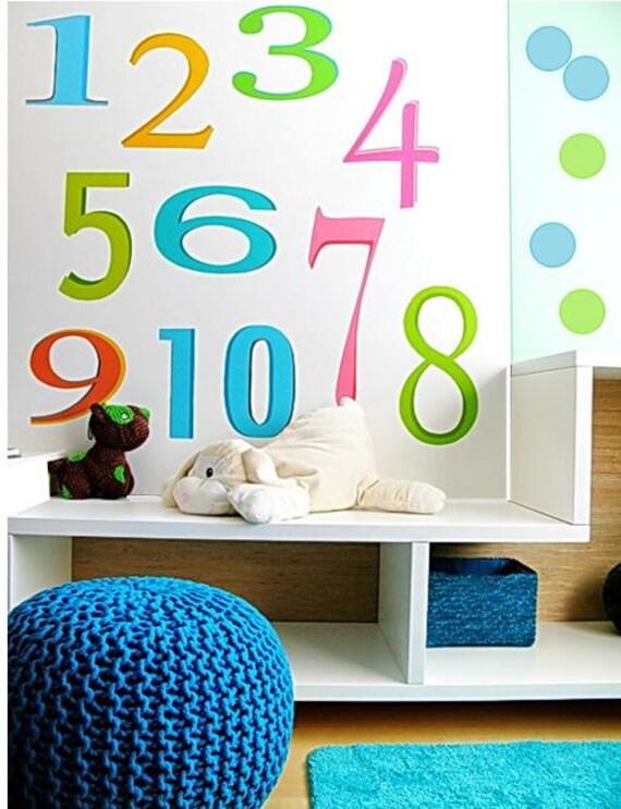 Baby nursery decor children wall decor nursery wall decor - Modern nursery wall decor ...