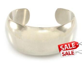 Wide Silver Cuff Bracelet Wide Silver Bracelet Cuff Wide Brass Cuff Bracelet Brass Bracelet Cuff Wide Cuff Bracelet Wide Bracelet Cuff 050