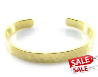 Gold Cuff Bracelet Gold Bracelet Cuff Hammered Brass Cuff Bracelet Brass Bracelet Cuff Hammered Bracelet Cuff Hammered Cuff Bracelet 038