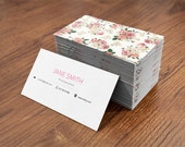 vintage photographer card, custom photographer business card, calling card, Photography Business Card Template- PSD INSTANT DOWNLOAD
