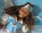 Vintage Tonka Star Fairies Nightsong Doll - MIB
