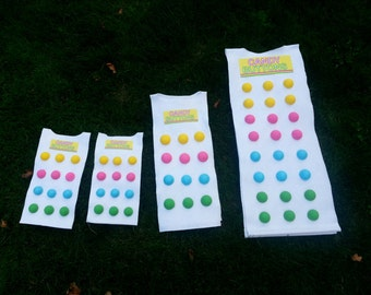 Candy Buttons Halloween Costume