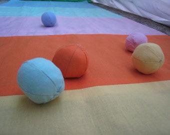 game craft cloth BALL TRACK