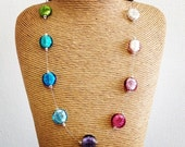 Taste The Rainbow Necklace