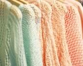 Mystery Sweater - Pastel - CozyMugi