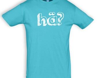 T-Shirts * huh? *.