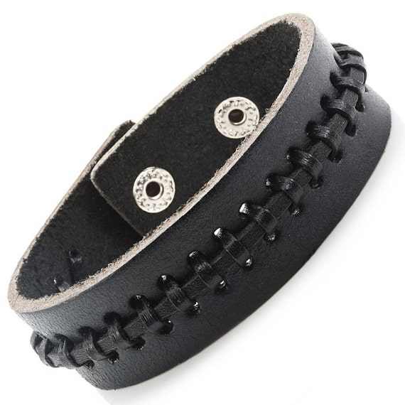 how to wear mens casual braclets