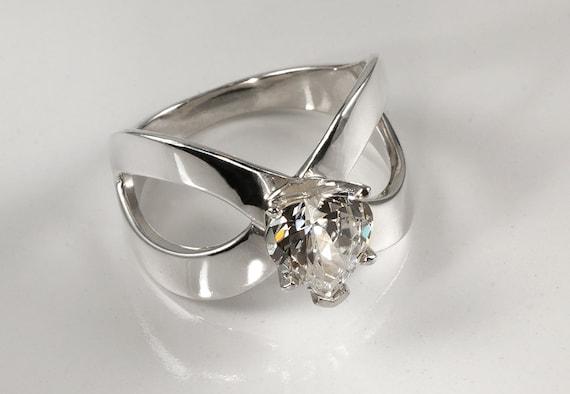 Kathy Levine Ring Qvc