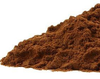 Yohimbe Bark Powder (Wild Harvested)