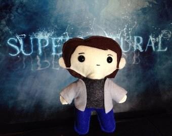 Supernatural - Plush
