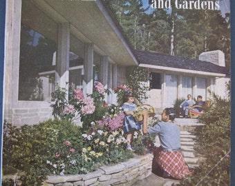 1950 Better Homes Magazine
