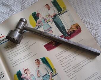 universal meat grinder instructions