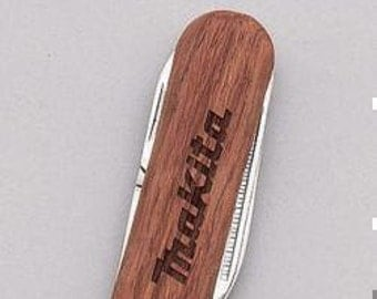 Personalized Small  Pocket Knife - Laser Engraved with YOUR NAME!