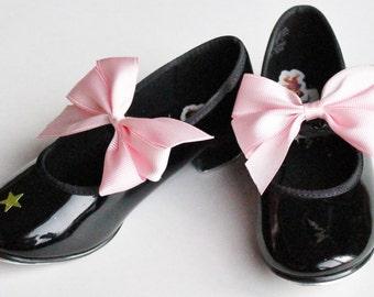 Bows for Tap Shoes, Tap Shoe Bows