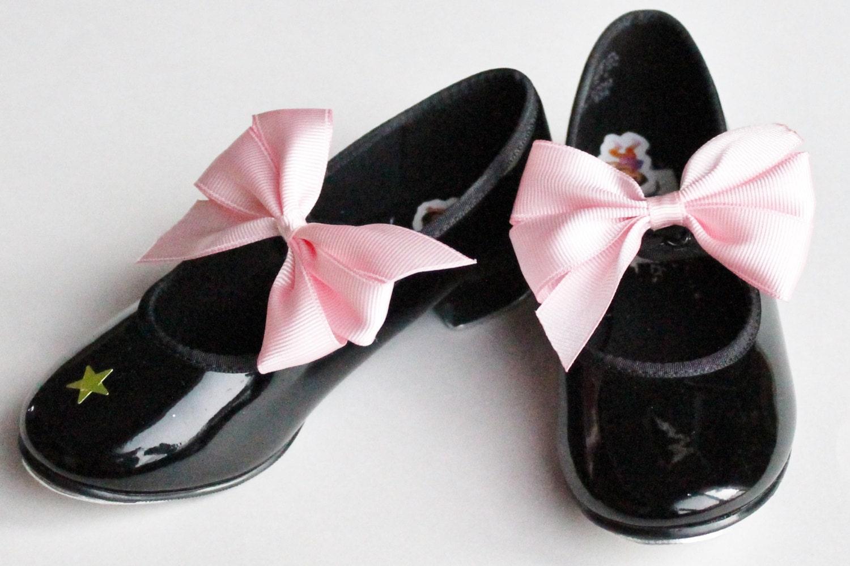 bows for tap shoes tap shoe bows