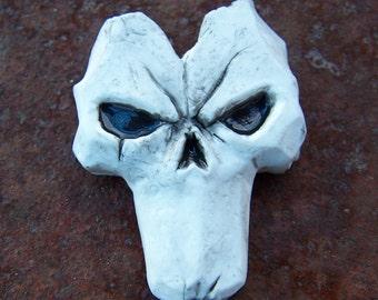 Darksiders II Death Mask Pendant
