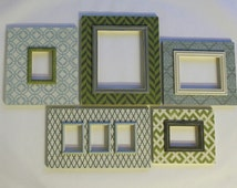 Popular Items For Gallery Wall Frame On Etsy