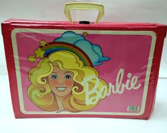 Vintage Barbie Case -1980's