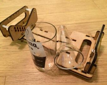 Wooden Bottle Cutter machine