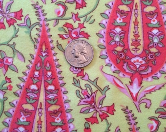 Flannel Fabric - SALE
