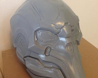 Didact Replica Halo Helmet - Raw