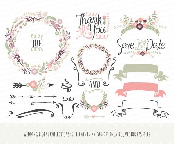 Vintage Wedding Invitations Etsy as good invitation template